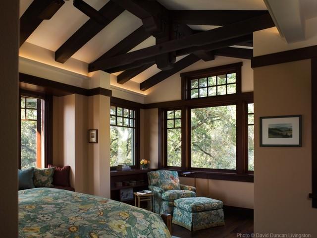 california craftsman craftsman bedroom