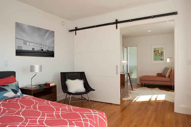 Calmar contemporary-bedroom
