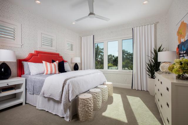 CamberdaleTransitional Bedroom, Tampa
