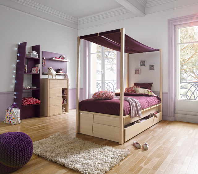Cameo Modern Bedroom Toronto By GAUTIER TORONTO