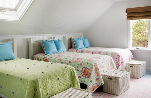 cape cod renovation beach style bedroom boston by kelly