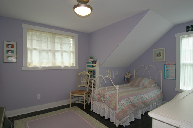 Cape cod style home traditional bedroom grand rapids by koetje builders inc - Cape cod style bedroom image ...