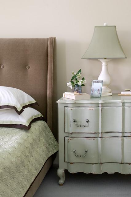 Cape Elizabeth traditional-bedroom