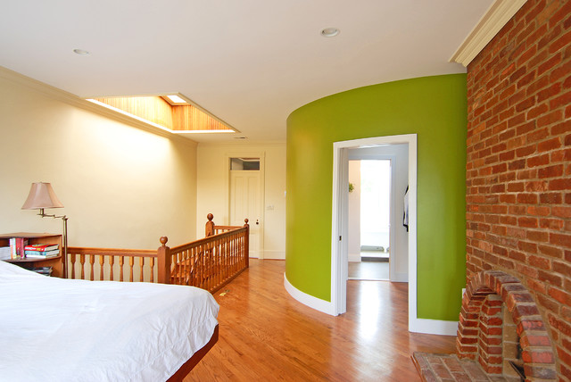 Red Brick Wall | Houzz