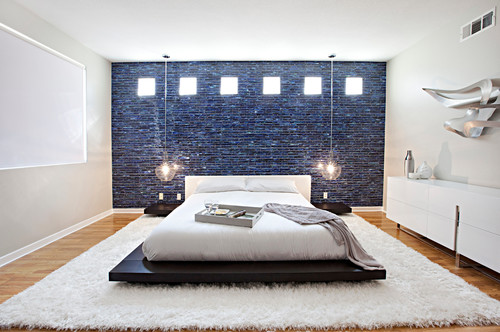 The Accent Wall For Bedroom