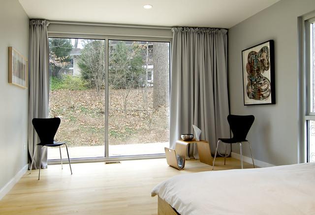 Carderock contemporary-bedroom