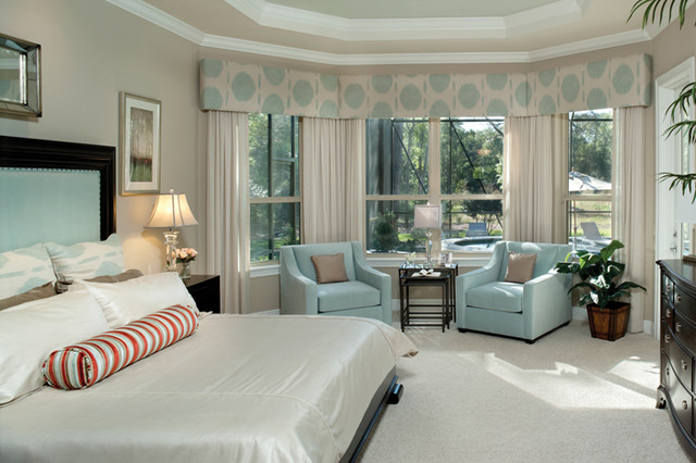 Carlisle 1100 Traditional Bedroom Tampa By Arthur
