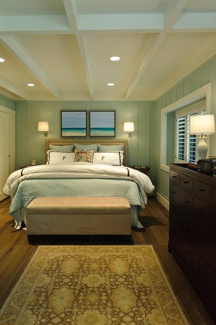 Carmadillo Master Bedroom beach-style-bedroom