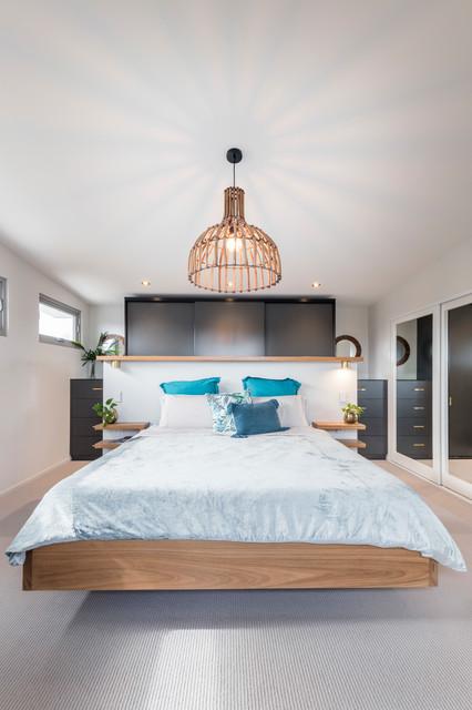 Carrington House resort-bedroom