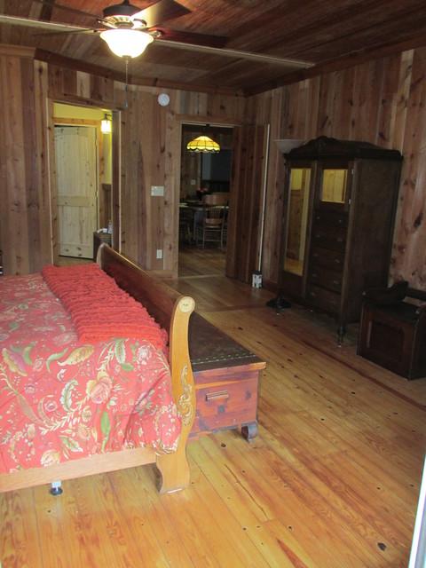 Carter Remodel traditional-bedroom