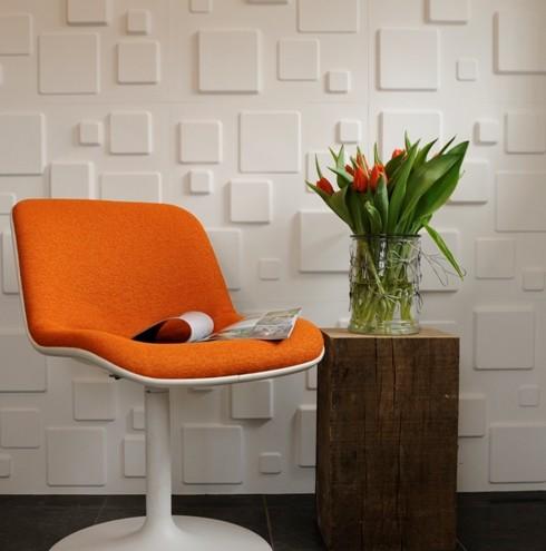 Carved wallpaper 3dwallpaper embossed wall board 3d - Wall wallpaper wall panel ...