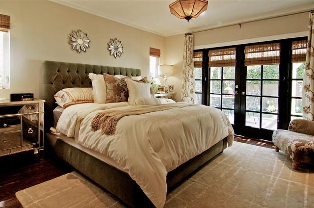 Casa Angelus traditional-bedroom