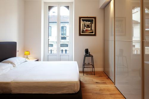 Testata Del Letto In Cartongesso : Come progettare la camera da letto dei tuoi sogni fotogallery