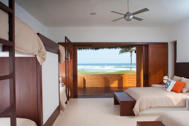 casa marina exotique chambre autres p rim tres par quintanilla arquitectos. Black Bedroom Furniture Sets. Home Design Ideas