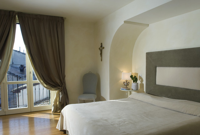 Casa Recanati, Macerata - Italy contemporary-bedroom