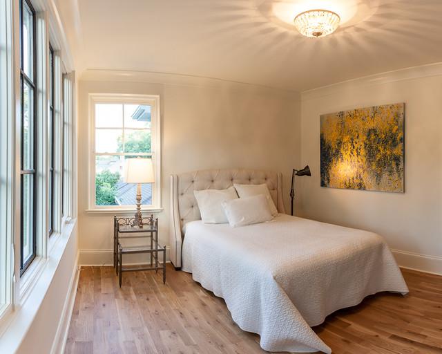 Casa Royal transitional-bedroom