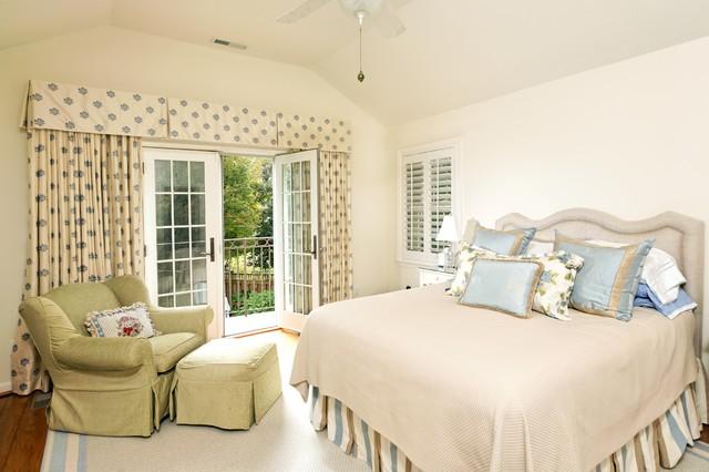 Case Design/Remodeling, Inc. traditional-bedroom