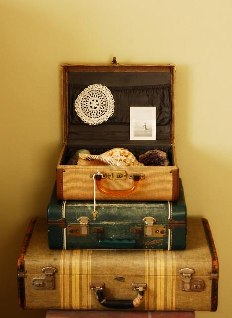 case study eclectic-bedroom