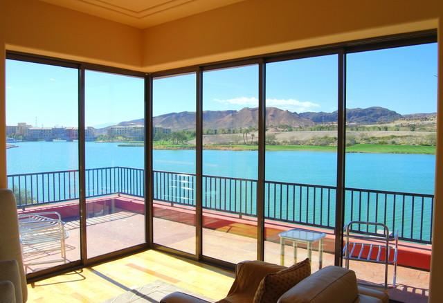 Casita In Lake Las Vegas Panda Windows Doors
