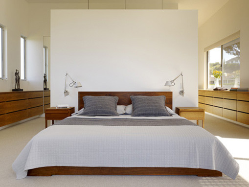 Superb Modern Bedroom By CCS ARCHITECTURE