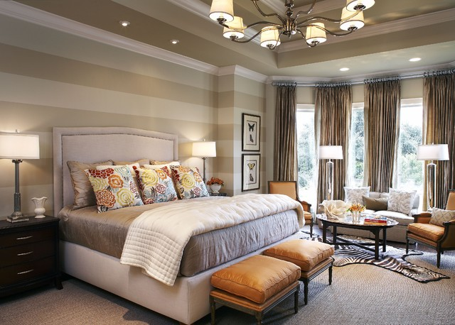 traditional bedroom by Catherine Dolen & Associates