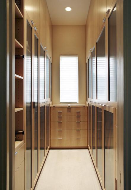 CDA Interior Design contemporary-bedroom