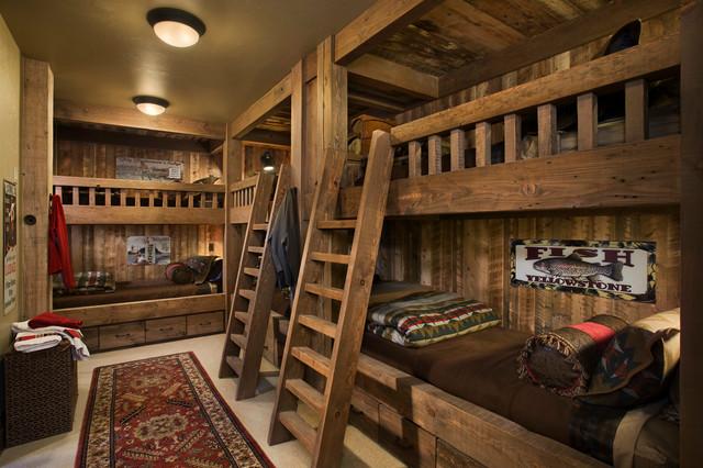 Cedarview Residence - In Montagna - Camera da Letto - Altro - di ...