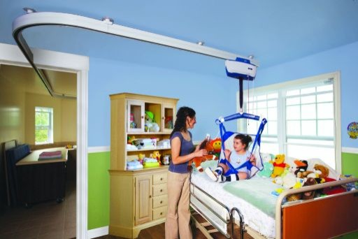 Ceiling Lifts By Glickman Design Build Universal