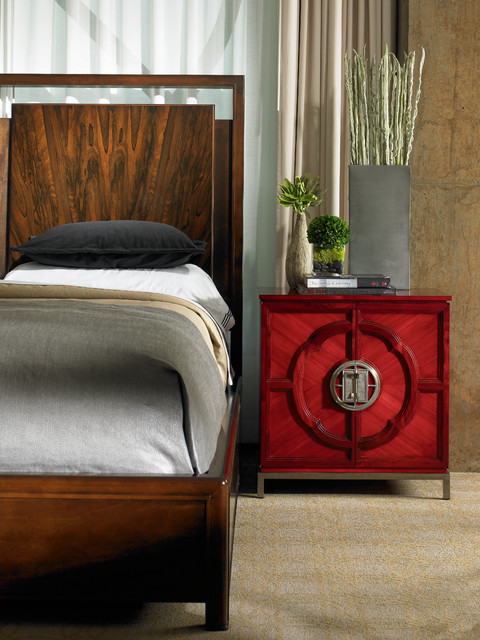 Century 39 s chin hua lifestyle for Robb and stucky bedroom furniture