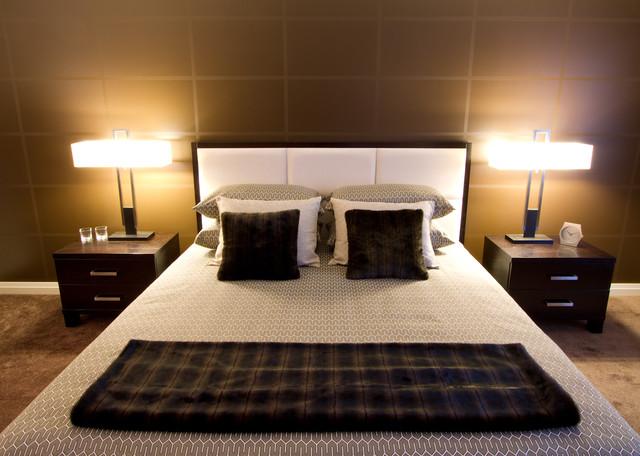 Chaparral Valley - Jayman MasterBUILT modern-bedroom