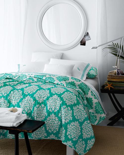 Charlotte Master Bedroom