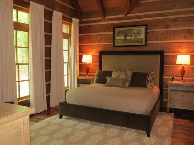Charlottesville Lodge