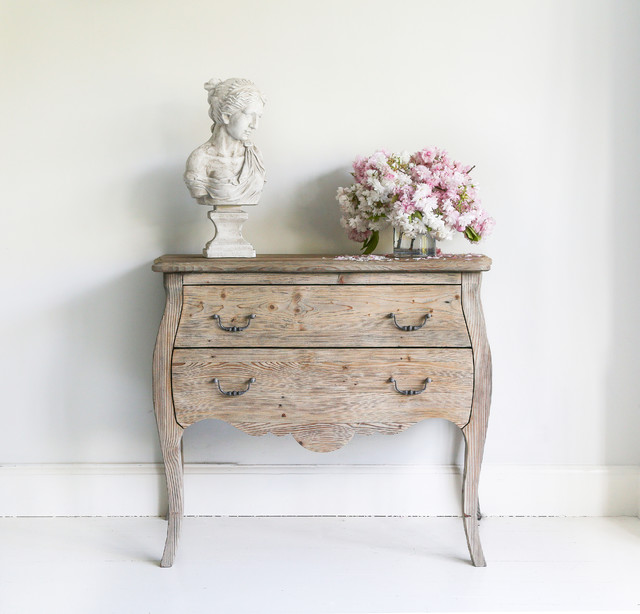 Chateauneuf 2 Drawer Chest Of Drawers Traditional Bedroom Sussex By The French Bedroom Company Houzz Uk