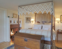 Chatfield Design traditional bedroom