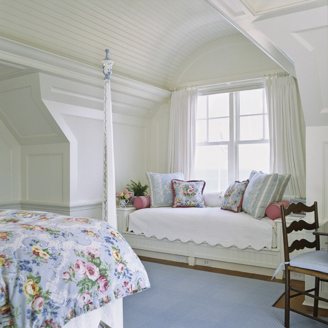 Chatham Bedroom traditional bedroom