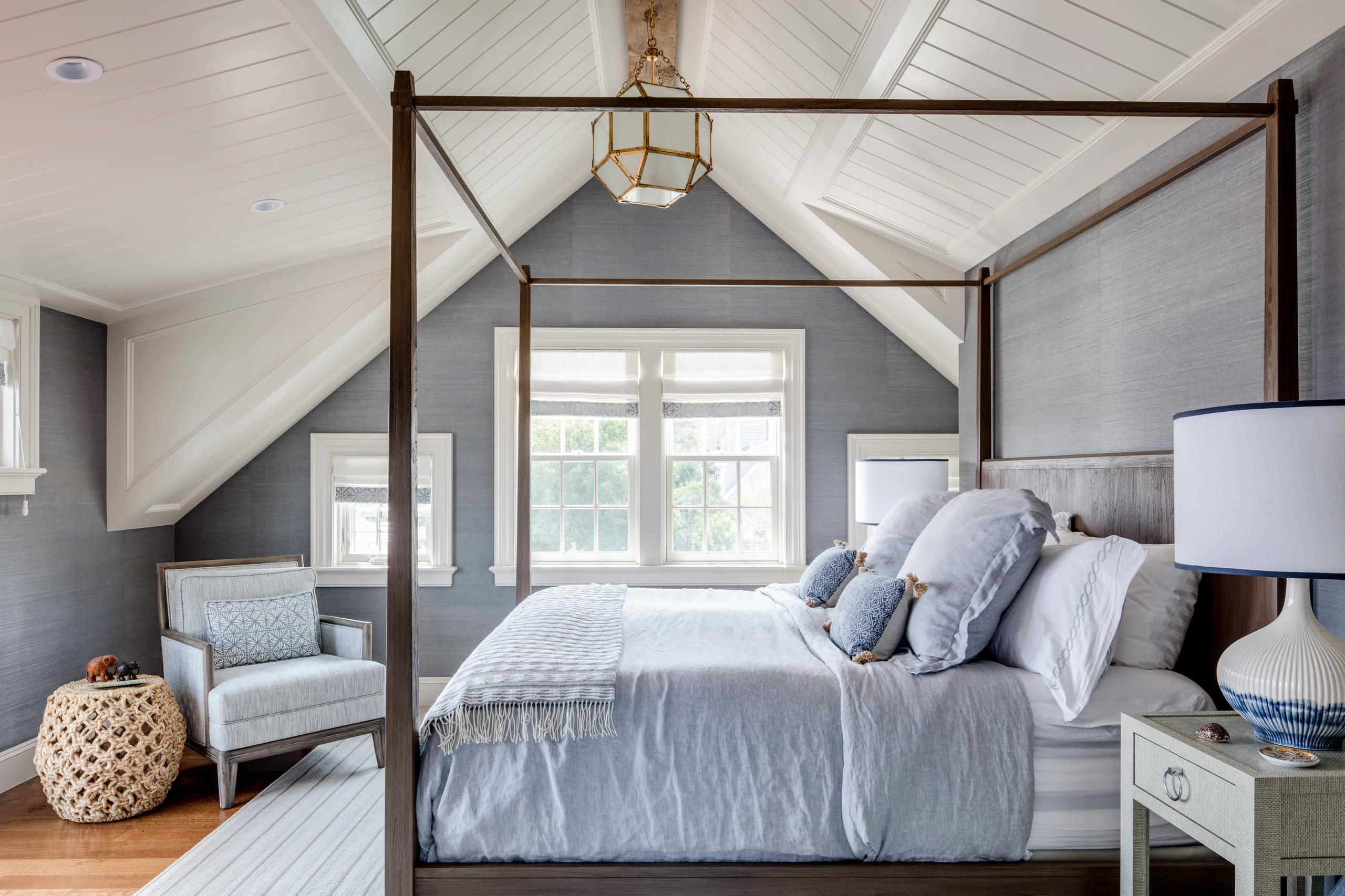 Fenstergestaltung Schlafzimmer – Caseconrad.com