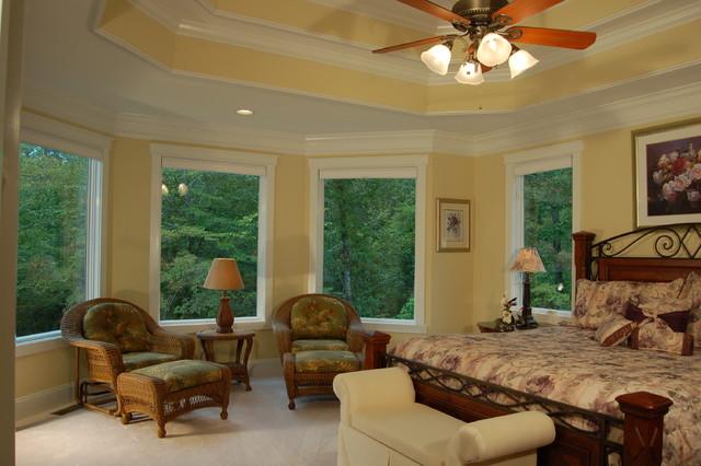 Chatham Park bedroom