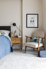 8 Ways to Fit a Seat in Your Bedroom