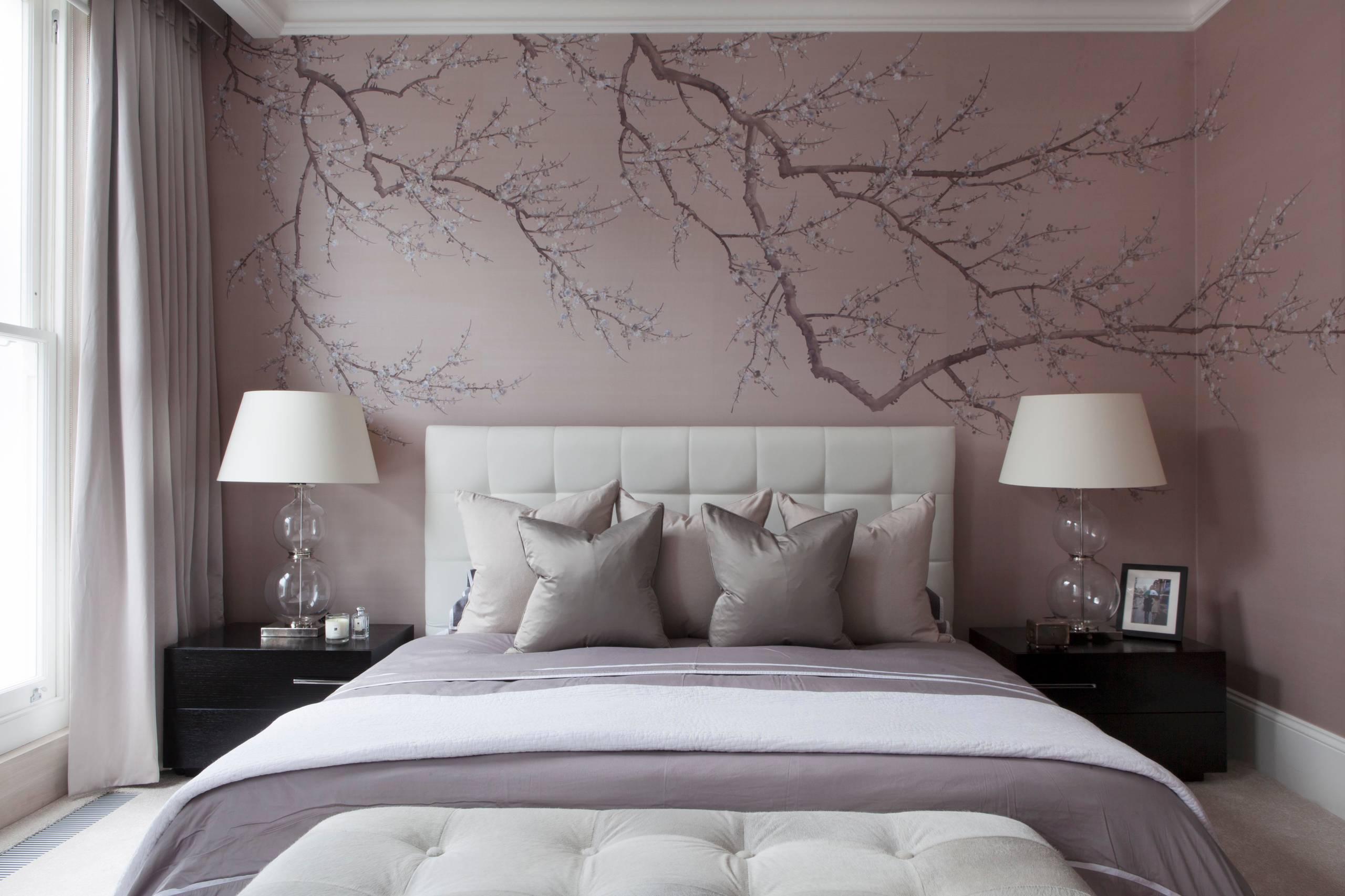 Cherry Blossom Bedroom Ideas And Photos Houzz