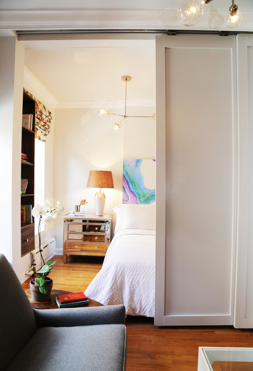 7 Design Tips To Make A Small Bedroom Better