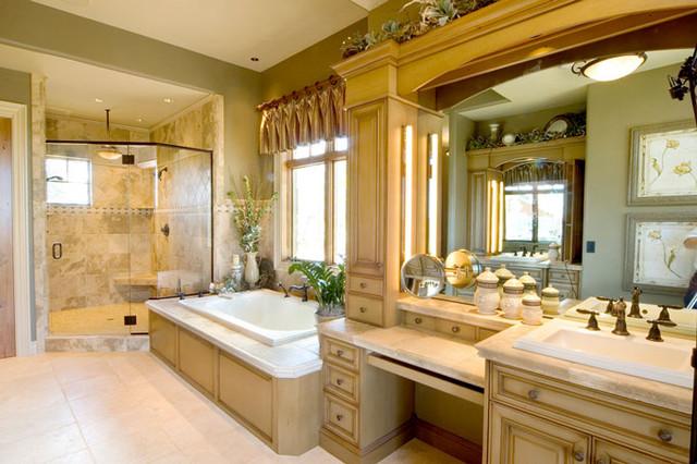 Cherie Myrick traditional-bedroom