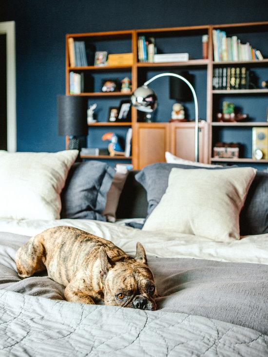 Http Houzz Com Photos Bedroom Query Tiger