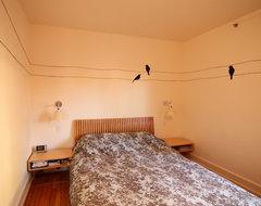 chezerbey bedroom modern-bedroom