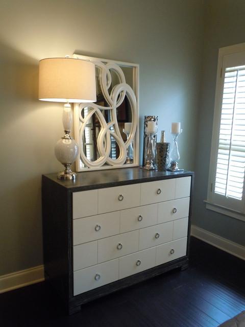 Chic Abode Interiors, LLC bedroom