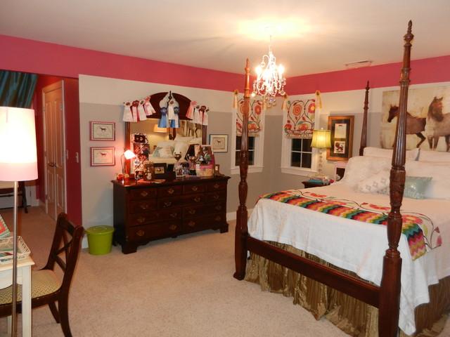 Child's Bedroom traditional-bedroom