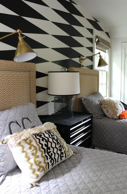 Lisa Zager Interior Design