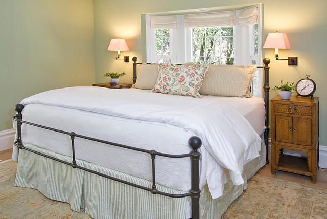 Ciatti Design traditional-bedroom