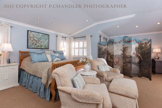 Cindy Gee Pleasanton Listing traditional-bedroom