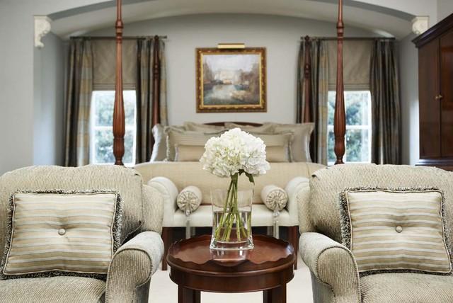 City: Kirkland Residence traditional-bedroom