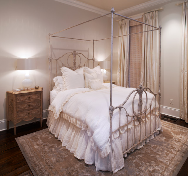 City park avenue new orleans traditional bedroom new - New orleans style bedroom decorating ideas ...